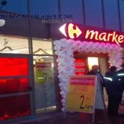 admarinstal Carrefour Market Alba Iulia, Ploiesti si Timisoara p4