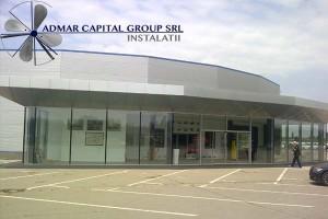 admarinstal Showroom muzeu Tiriac auto p3